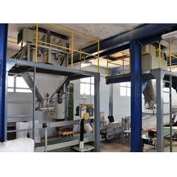 自動配料包裝生產線系統 包裝生產線系統圖片