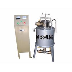供应电磁浆料除铁机-除铁设备生产厂家图片