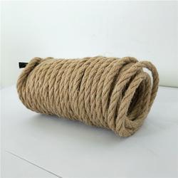 园艺用麻绳-园艺用麻绳零售-华佳绳业(推荐商家)图片
