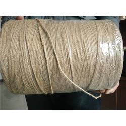 麻线捆扎绳生产商-华佳绳业(在线咨询)麻线捆扎绳图片