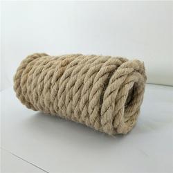 供应园艺用麻绳-园艺用麻绳-华佳麻绳正规厂家(查看)图片