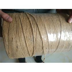 麻袋封口繩廠家-麻袋封口繩-華佳麻繩生產廠家(查看)圖片