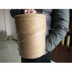 编织麻绳-华佳绳业(在线咨询)麻绳图片