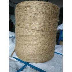 长期供应秸秆打捆绳、华佳绳业(在线咨询)、江西秸秆打捆绳图片