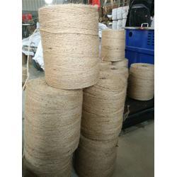 华佳绳业、打捆机用打捆麻绳哪家好、内蒙古打捆机用打捆麻绳图片