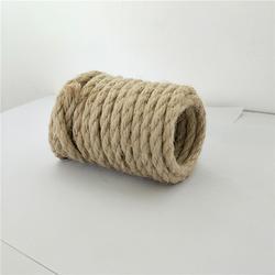 绿化防寒用麻绳多少钱-华佳绳业(在线咨询)-绿化防寒用麻绳图片