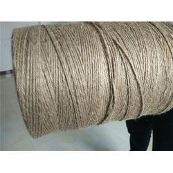 華佳麻繩品質保證(圖)|麻袋封口繩生產廠家|新疆麻袋封口繩