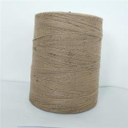 电缆填充麻绳生产厂家、内蒙古电缆填充麻绳、华佳麻绳品质保证图片