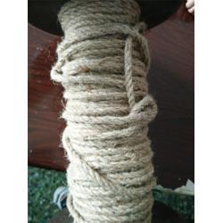 黑龙江打捆机用麻绳|华佳麻绳正规厂家|供应打捆机用麻绳图片