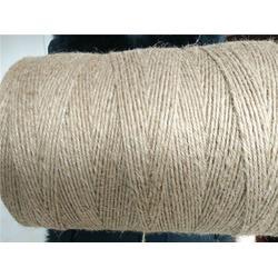 麻线捆扎绳供应商-华佳绳业(在线咨询)麻线捆扎绳图片