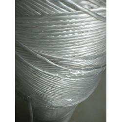 定制塑料捆扎绳-华佳绳业(在线咨询)塑料捆扎绳图片