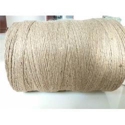 麻线捆扎绳厂家、吉林麻线捆扎绳、华佳麻绳优质售后图片