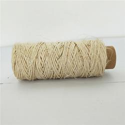 DIY手工麻绳多少钱-DIY手工麻绳-华佳麻绳正规厂家图片
