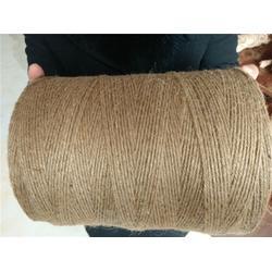 华佳麻绳品质保证 麻袋封口绳长期零售-麻袋封口绳图片