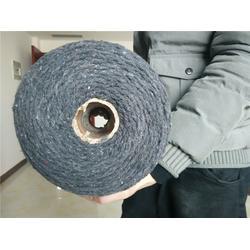 封浆黑棉绳零售-封浆黑棉绳-华佳绳业(查看)图片