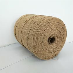 打捆机麻绳厂家直销|华佳绳业(在线咨询)|打捆机麻绳图片