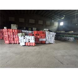 多股黑棉绳厂家,多股黑棉绳,华佳麻绳正规厂家(查看)图片