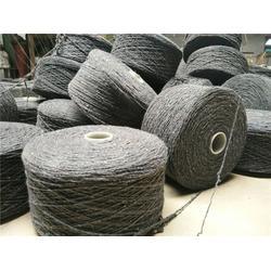 多股黑棉绳-定制多股黑棉绳厂家-华佳绳业图片