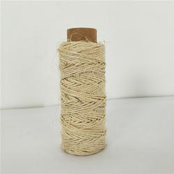 工艺麻绳专业定制-工艺麻绳-华佳麻绳优质售后(查看)图片