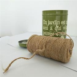 装饰麻绳-黑龙江装饰麻绳-华佳麻绳品质保证图片