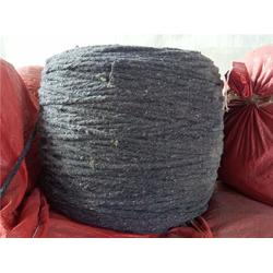 定制水泥电杆填充绳-水泥电杆填充绳-华佳麻绳品质保证图片