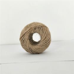 手工制作麻绳生产商-手工制作麻绳-华佳麻绳生产厂家(查看)图片