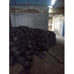 多股黑棉绳-多股黑棉绳厂家出售-华佳绳业图片