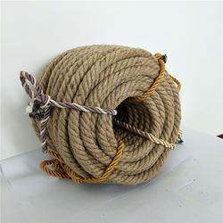 绿化防寒用麻绳厂家-绿化防寒用麻绳-华佳麻绳优质售后(查看)图片