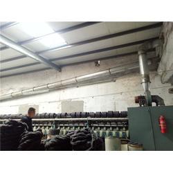 多股黑棉绳-华佳麻绳生产厂家-多股黑棉绳厂家图片