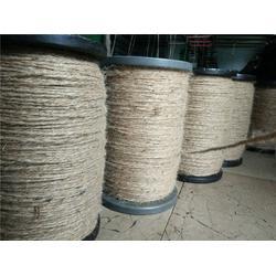 麻绳装饰-华佳绳业(在线咨询)麻绳图片