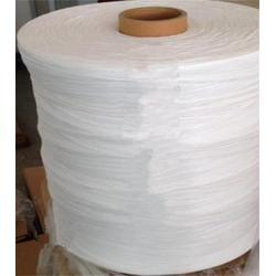 塑料捆扎绳供应-华佳绳业(在线咨询)塑料捆扎绳图片