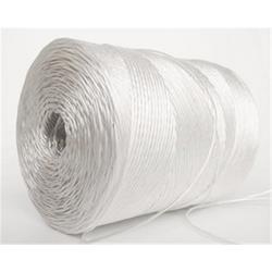 塑料捆扎绳生产商-华佳绳业(在线咨询)塑料捆扎绳图片