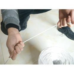 塑料打捆绳哪家好-华佳绳业(在线咨询)塑料打捆绳图片