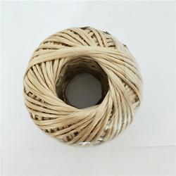 华佳麻绳生产厂家 塑料捆扎绳哪家好-塑料捆扎绳图片
