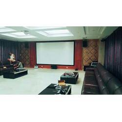 好的家庭影院音响系统装修,家庭影院装修设计方案图片