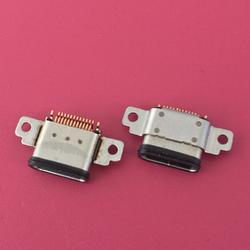 MICRO AB型180度直插直边防水母座 立式插板DIP/电动牙刷完美适用图片