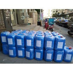 直销工厂反渗透设备专用贝尼尔阻垢剂水处理进口药剂25公斤桶装图片