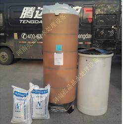 直销5吨软化水处理设备 全自动软水器 直径500*1750的软化树脂罐图片