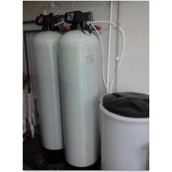 软化水设备厂家 0.5吨1吨2吨全自动软化水设备现货即发 促销中图片
