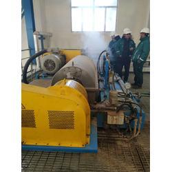 海申机电卧螺离心机(中国) LW350 LW430 LW480 LW520 LW580 LW620图片