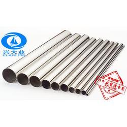 现货销售304不锈钢装饰管 不锈钢圆管304焊管 门窗扶手图片