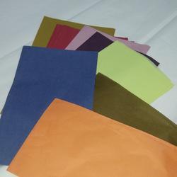 彩色包裝紙工藝品禮品包裝紙16克23克彩色棉紙圖片
