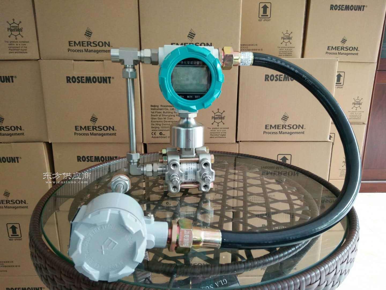油田专用电池供电多参量变送器图片