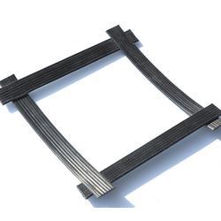 焊接格栅、焊接土工格栅、PP焊接土工格栅图片