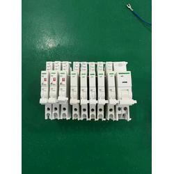 高仿施耐德欠壓保護器器MX+OF 施耐德分勵輔助圖片