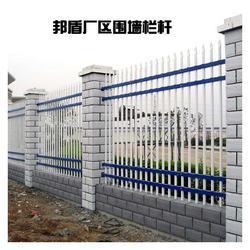 1.8米花园别墅院墙发电厂市政道路隔离围墙网图片