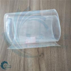 TPU帐篷充气膜 PU/TPU耐老化扁平管 TPU充气管 薄壁TPU气管图片