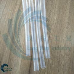 大口径透明FEP热缩管 F46收缩套管 铁氟龙绝缘防腐蚀耐高温不粘管图片