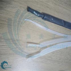 耐高温300度PTFE铁氟龙热缩管 透明超薄热缩管 1.7倍4倍热缩管图片
