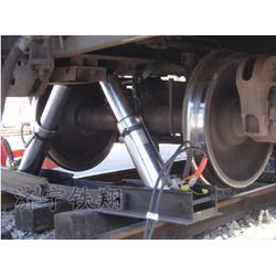 JFZ1-A-60型液压复轨器安装图片